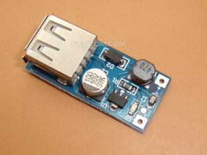 5V DC-DC Boost, Step up, CE8301