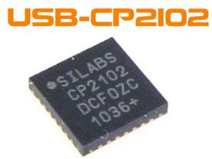 CP2102 - USB Driver